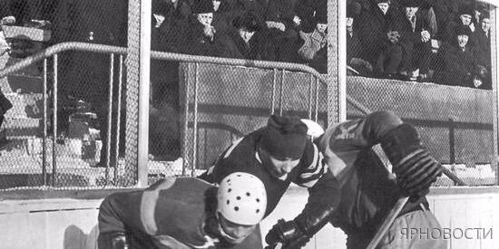История хоккея от Владимира Малкова