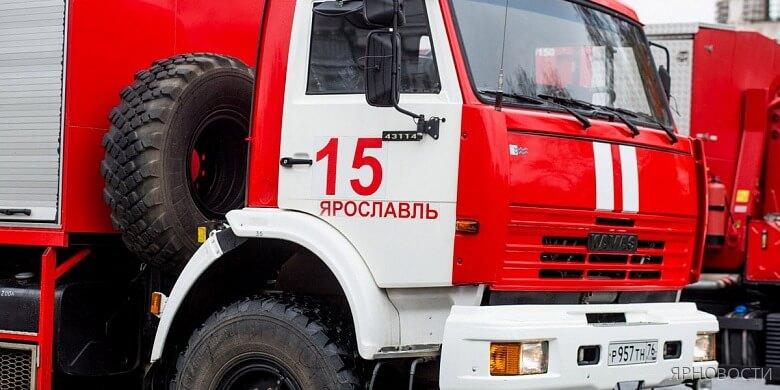 Пожар на Суздалке тушили 4 дня