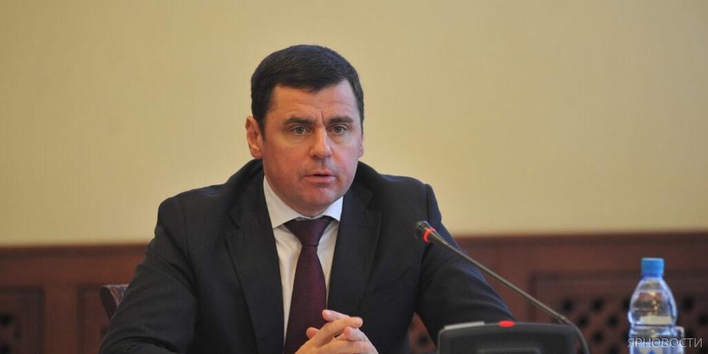 Дмитрий Миронов выбил средства на реконструкцию Добрынинского путепровода