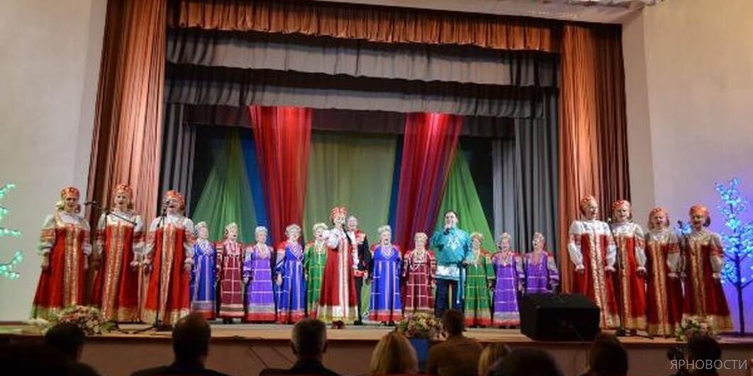 Кинотеатр в поселке Борисоглебский открыли после реконструкции