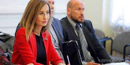 Евгения Овод выиграла суд у «Коммуниста России»