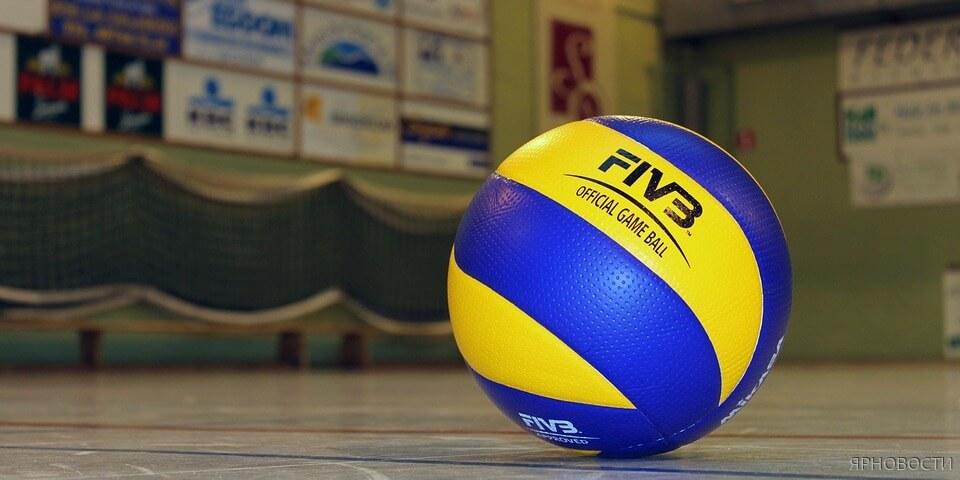 В области может пройти Чемпионат мира по волейболу – 2022